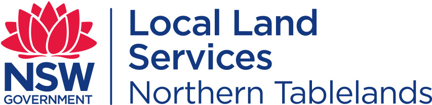 NSW Local Land Services - Northern Tablelands logo