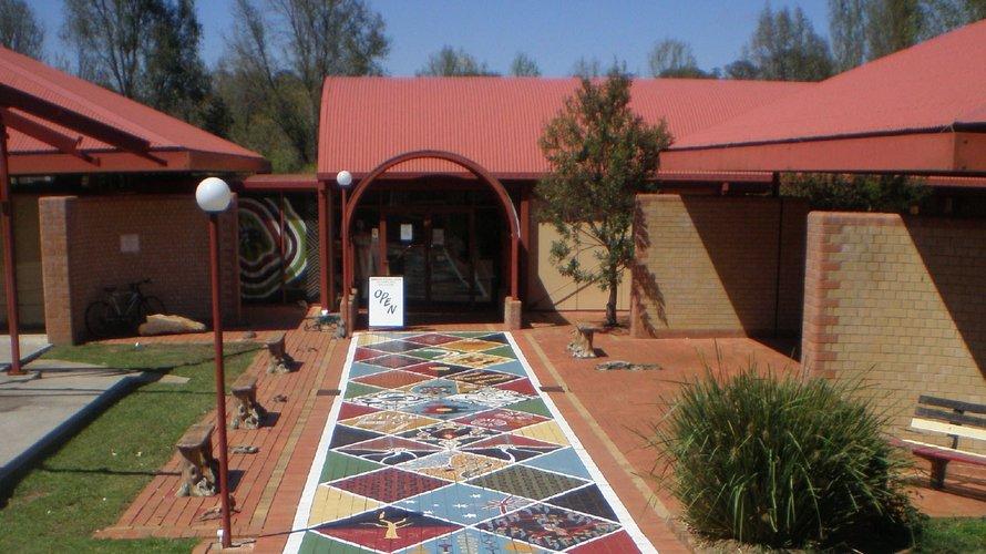 Armidale Aboriginal Keeping Place